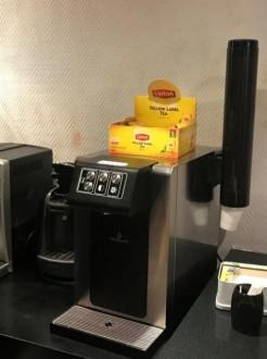 Fontaine comptoir à eau réfrigérée et tempérée sur réseau - Devis sur Techni-Contact.com - 2
