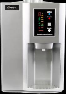 Fontaine d'eau atmosphérique - Devis sur Techni-Contact.com - 2