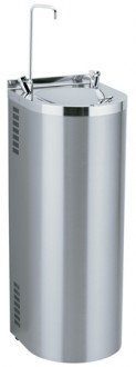 Fontaine inox à eau réfrigérée - Devis sur Techni-Contact.com - 1