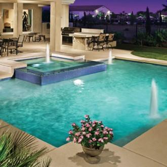 Fontaine pour piscine - Devis sur Techni-Contact.com - 1
