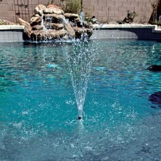 Fontaine pour piscine - Devis sur Techni-Contact.com - 2
