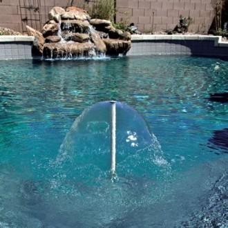 Fontaine pour piscine - Devis sur Techni-Contact.com - 4
