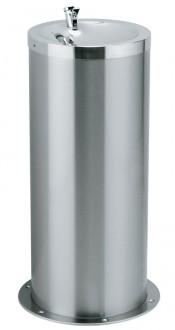 Fontaine publique colonne inox - Devis sur Techni-Contact.com - 1