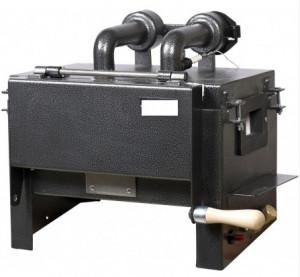 Forge à gaz portative avec 2 bruleurs - Devis sur Techni-Contact.com - 1