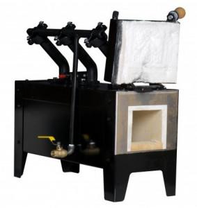 Forge à propane pour la coutellerie - Devis sur Techni-Contact.com - 1