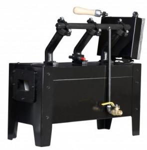 Forge à propane pour la coutellerie - Devis sur Techni-Contact.com - 2