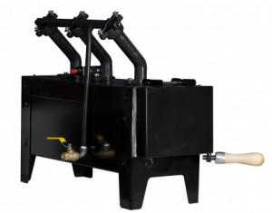 Forge à propane pour la coutellerie - Devis sur Techni-Contact.com - 3
