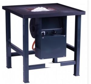 Forges à propane d'atelier à feux ouverts - Devis sur Techni-Contact.com - 1