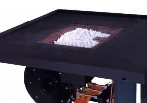 Forges à propane d'atelier à feux ouverts - Devis sur Techni-Contact.com - 2
