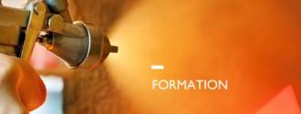 Formation peinture industrielle - Devis sur Techni-Contact.com - 1