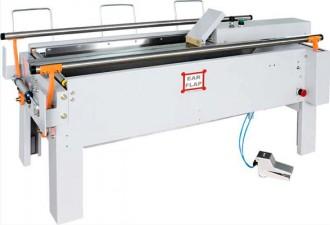 Formeuse de cartons verticale semi-automatique - Devis sur Techni-Contact.com - 1