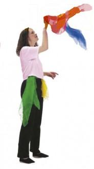 Foulards de jonglage pédagogique - Devis sur Techni-Contact.com - 1