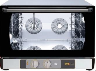 Four à air pulsé 6.3 kW - Devis sur Techni-Contact.com - 1