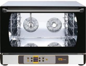 Four à air pulsé 6.3 kW - Devis sur Techni-Contact.com - 2