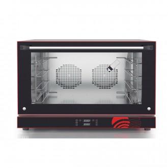 Four à air pulsé avec humidificateur - Devis sur Techni-Contact.com - 1