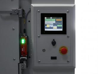 Four à chambre industriel - Devis sur Techni-Contact.com - 2