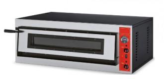 Four à pizza électrique 1 étage - Devis sur Techni-Contact.com - 1