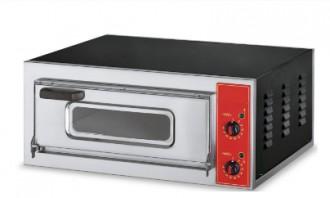 Four à pizza électrique 1 étagère - Devis sur Techni-Contact.com - 1