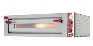 Four à pizza électrique digital/mécanique - Devis sur Techni-Contact.com - 1