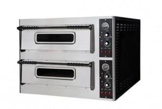Four à pizza électrique pour professionnels - Devis sur Techni-Contact.com - 2