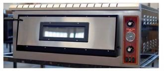 Four à pizza électrique professionnel - Devis sur Techni-Contact.com - 1
