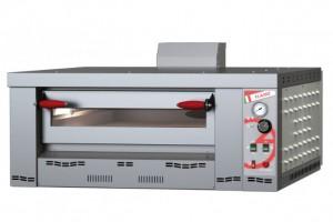 Four à pizza gaz allumage électronique - Devis sur Techni-Contact.com - 1