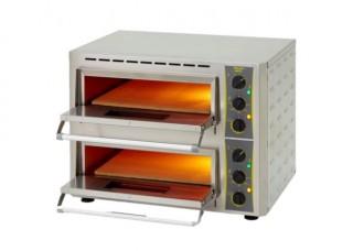 Four à pizza infrarouges - Devis sur Techni-Contact.com - 2