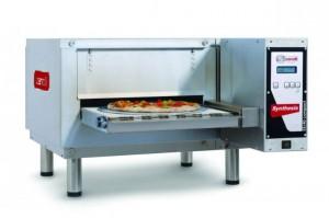 Four convoyeur à pizza électrique - Devis sur Techni-Contact.com - 1