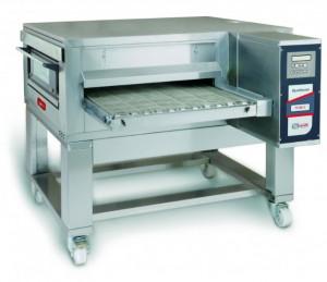 Four convoyeur électrique 110 pizzas - Devis sur Techni-Contact.com - 1
