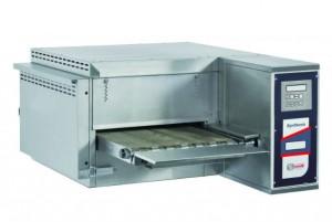 Four convoyeur électrique 30 pizzas - Devis sur Techni-Contact.com - 1
