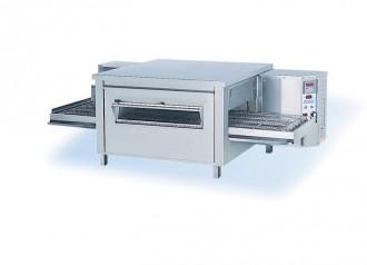 Four de cuisson à convoyeur - Devis sur Techni-Contact.com - 1