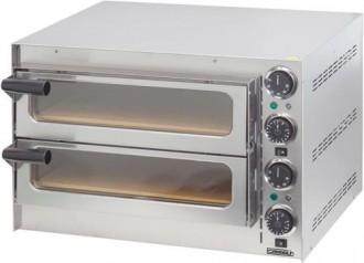 Four électrique à pizza - Devis sur Techni-Contact.com - 2