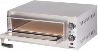 Four électrique à pizza - Devis sur Techni-Contact.com - 3