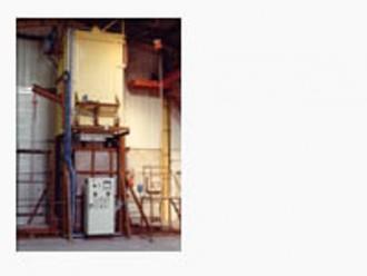 Four élévateur industriel - Devis sur Techni-Contact.com - 1
