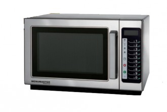 Four micro onde électronique inox - Devis sur Techni-Contact.com - 2
