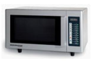 Four micro ondes inox 10 à 99 programmes - Devis sur Techni-Contact.com - 1