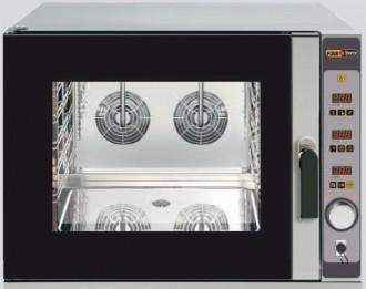 Four mixte électronique 10.8 Kw - Devis sur Techni-Contact.com - 1