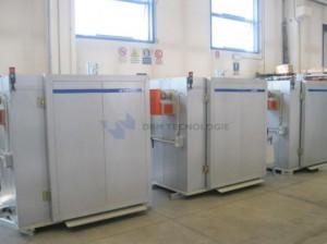 Four statique pour traitement thermique - Devis sur Techni-Contact.com - 1