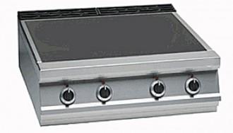 Fourneau infrarouge top électrique - Devis sur Techni-Contact.com - 2