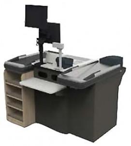 Fournisseur comptoir modulaire sortie de caisse - Devis sur Techni-Contact.com - 1