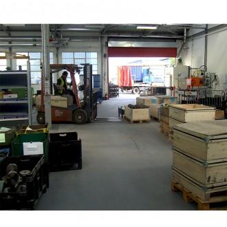 Fourniture et pose revêtement de sol industriel - Devis sur Techni-Contact.com - 2