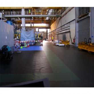 Fourniture et pose revêtement de sol industriel - Devis sur Techni-Contact.com - 4