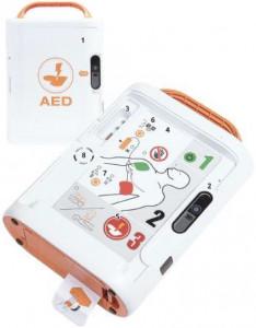 Défibrillateur cardiaque - Devis sur Techni-Contact.com - 3