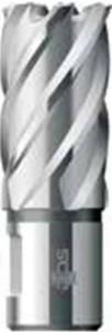 Fraise en acier rapide profondeur de coupe 30 mm - Devis sur Techni-Contact.com - 1