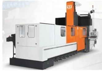 Fraiseuse à portique 12000 kg - Devis sur Techni-Contact.com - 1