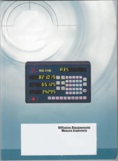 Fraiseuse conventionnelle semi banc fixe - Devis sur Techni-Contact.com - 2
