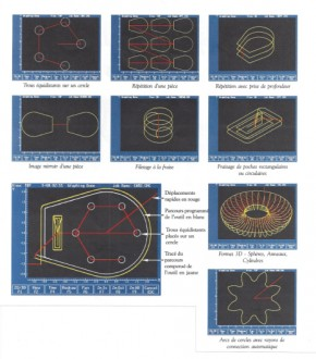 Fraiseuse d' outillage - Devis sur Techni-Contact.com - 3