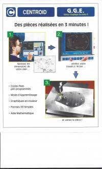 Fraiseuse d' outillage manuelle et numérique - Devis sur Techni-Contact.com - 2