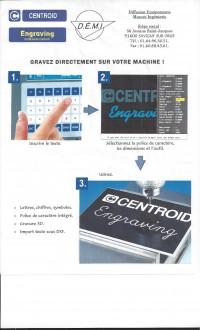 Fraiseuse d' outillage manuelle et numérique - Devis sur Techni-Contact.com - 3