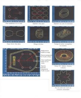Fraiseuse de précision semi banc fixe DF4-CNC - Devis sur Techni-Contact.com - 2